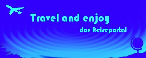 travel and enjoy